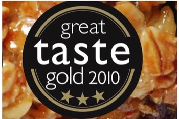 Great Taste Award winning handmade flapjacks made in Kendal 3